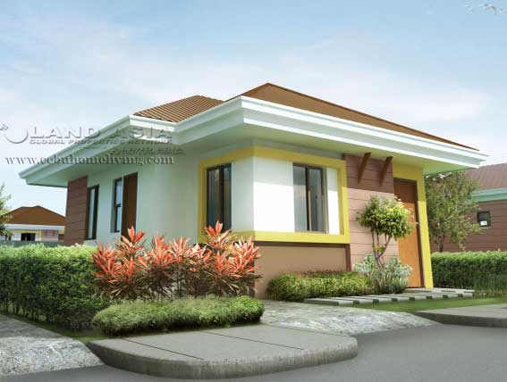 Small House Design Plan Philippines