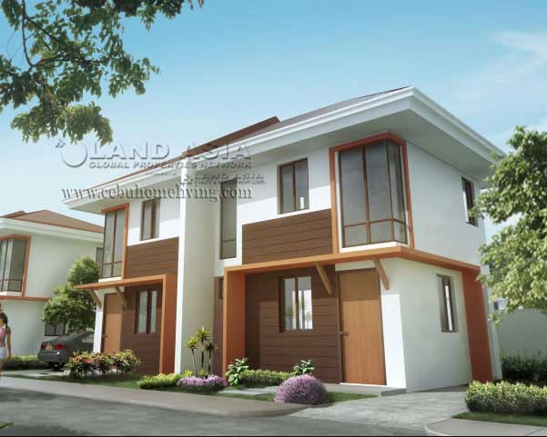 House Plans 2 Storey Duplex In Philippines Joy Studio