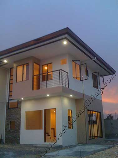 Anami Homes Lapu Lapu Cebu House And Lot For Sale
