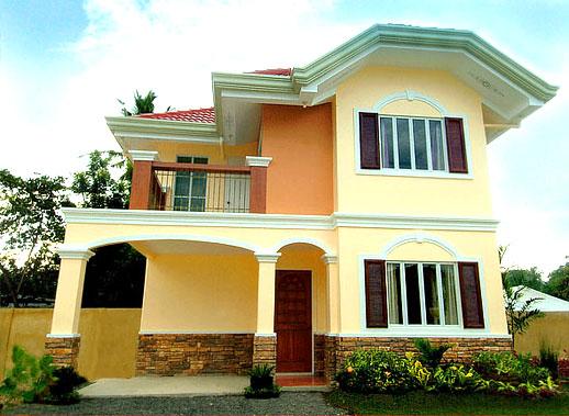Cebu Beachfront Property For Sale  Fonte Di Versailles