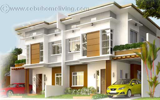 Accessible House and Lot Kahale Residences Minglanilla
