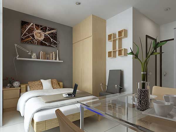 A right investment in cebu mivesa garden residences for Condo interior design philippines