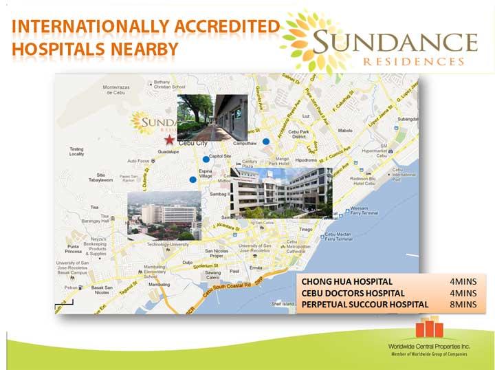 Sundance Residences - Condominium Investments