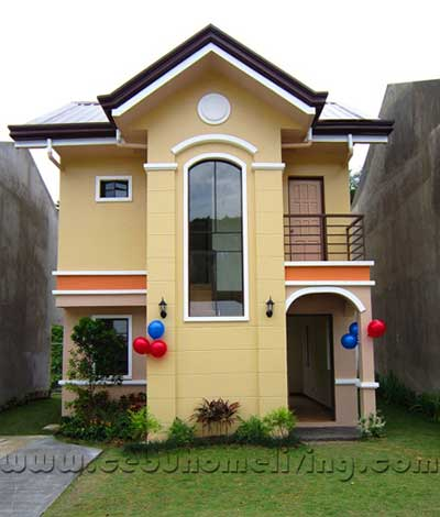 Aspen Heights Subdivision In Consolacion Cebu