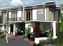 Single-Townhouse-insular