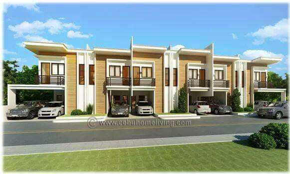 Affordable Minglanilla Cebu Houses, Garden Bloom South